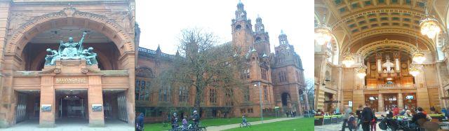 Kelvingrove Museum and Art Gallery, Glasgow, Scotland (1901)