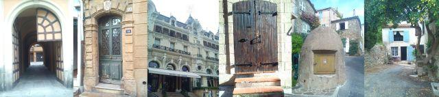 Entrances and Exits by AnElephantCant