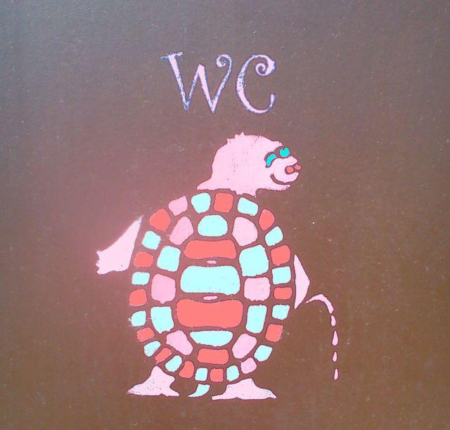 A Tortoise Can by AnElephantCant