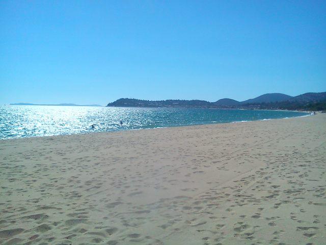 The Beach by AnElephantCant