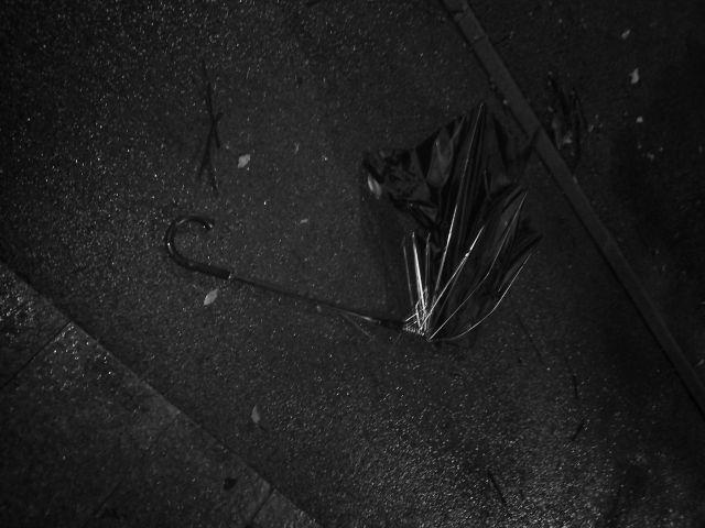 broken dreams by anelephantcant