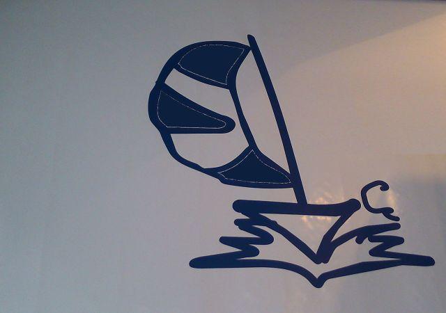 le bateau ivre by anelephantcant