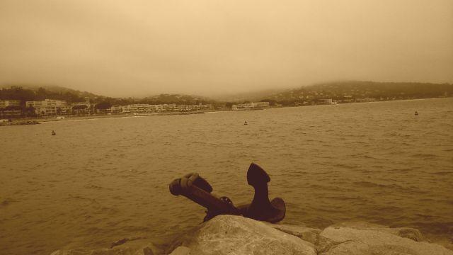 anchor s