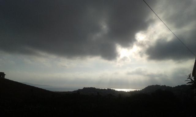 la mer by anelephantcant
